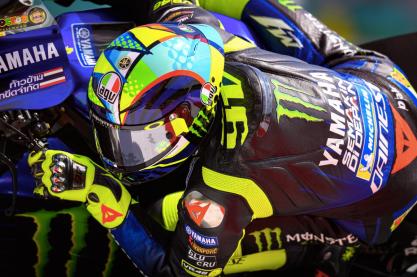 2020 MotoGP Winter Test Sepang - 28