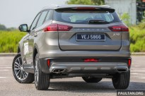 2020 Proton X70 CKD 1.8L TGDi Premium X 2WD_Ext-8