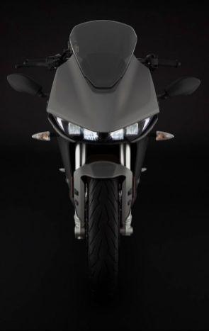 2020 Zero Motorcycles SR:S - 3
