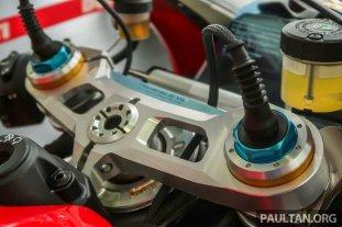 Ducati Panigale V4 25th Anniversario 916-10