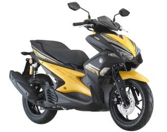 Yamaha NVX 2020 BM-2