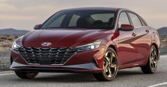 2020 Hyundai Elantra Global Debut