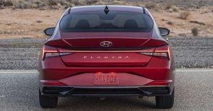 2020 Hyundai Elantra Global Debut
