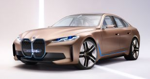 BMW Concept i4 30