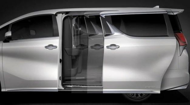Lexus LM-Thailand launch official site-32_BM