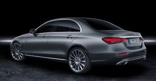W213 Mercedes-Benz E-Class facelift-Exclusive Line-4