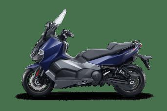 2020 SYM Maxsym TL500 - 16