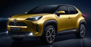 2021 Toyota Yaris Cross official-1