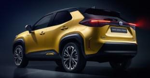 2021 Toyota Yaris Cross official-4