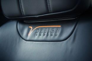Bentley Bentayga V8 Design Series 9