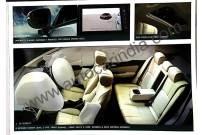 Honda City India leaked brochure Autocar India 2