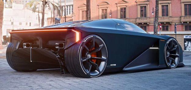 Koenigsegg-RAW-Design-House-three-seater-concept-9 BM
