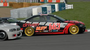 MSF SuperTurismo Racers 9