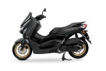 Yamaha NMax 2020 Thailand-21