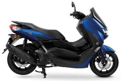 Yamaha NMax 2020 Thailand BM-23