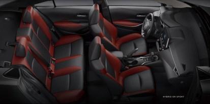 2020 Toyota Corolla Altis GR Sport Taiwan