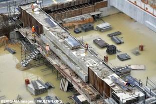 Construction MCO Bernama 1