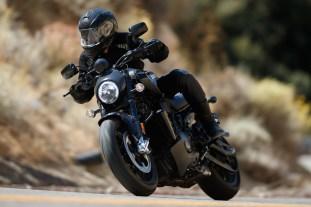 Harley-Davidson Bronx 2021-8