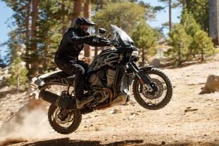 Harley-Davidson Pan America 2021-11