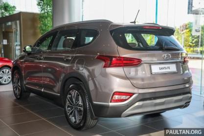 Hyundai Malaysia Santa Fe R 2.2 CRDi Premium 2020_Ext-2