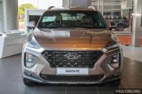 Hyundai Malaysia Santa Fe R 2.2 CRDi Premium 2020_Ext-4