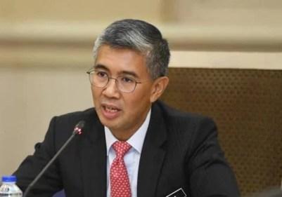 Tengku Zafrul