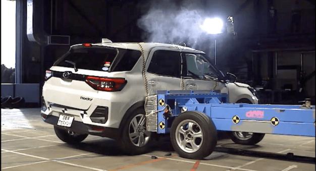 2020 Daihatsu Rocky Japan NCAP (4)