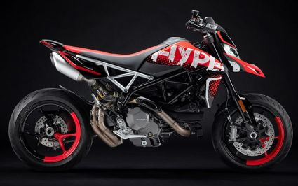 2020 Ducati Hypermotard 950 RVE Low Res - 1