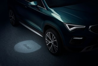 2020 SEAT Ateca Facelift Xperience 10