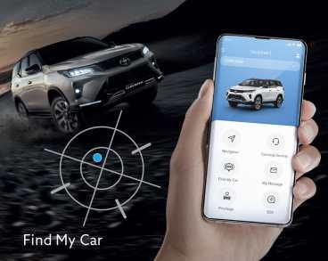 2020 Toyota Fortuner Legender Thailand 27_BM