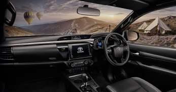 2020 Toyota Hilux Revo Rocco-Thailand-6