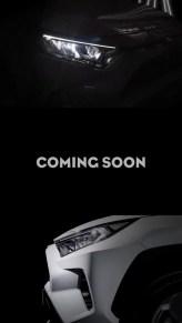2020 Toyota RAV4 Malaysia teaser 7