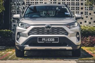 2020 Toyota RAV4 review 4
