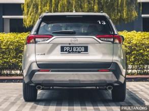 2020 Toyota RAV4 review 5