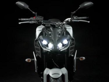 2020 Yamaha MT-09 Malaysia - 4