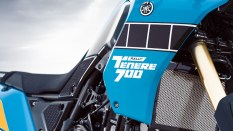 2020 Yamaha Tenere 700 Rally XTZ700SP Detail - 18