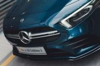 Mercedes-AMG A35 hatchback Malaysia (21)