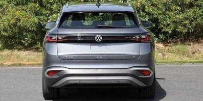 Volkswagen ID 4 China_leaked-2