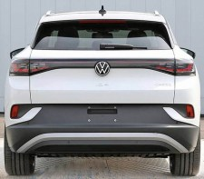 Volkswagen ID 4 China_leaked-6