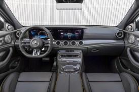 W213 Mercedes-AMG E63S 4Matic+ Sedan facelift-18