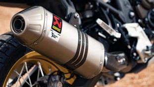 Yamaha Tenere 700 Rally Edition BM-12