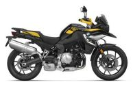 2020 BMW Motorrad F750GS 40 Years GS Edition - 7