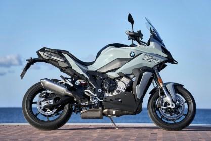 2020 BMW Motorrad S1000XR - 23
