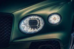 2020 Bentley Bentayga Facelift 1