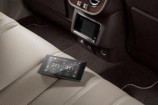 2020 Bentley Bentayga Facelift 18
