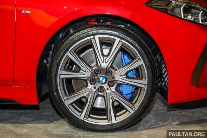 2020 F40 BMW M135i xDrive Malaysia Launch_Ext-15_BM