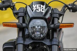 2020 Harley Davidson Malaysia FXDR 114-22