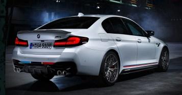 F90 BMW M5 LCI-M Performance Parts-21