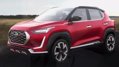 Nissan Magnite Concept 6