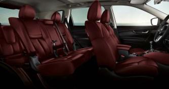 Nissan X-Trail Tuned By Impul interior 2